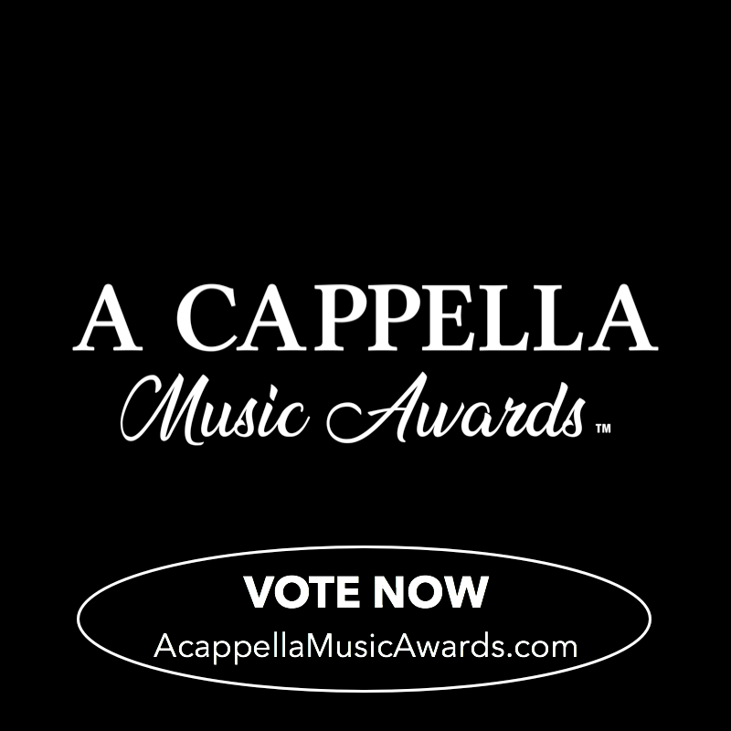 2019 A Cappella Music Awards - nominations announced