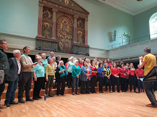 Langport Community Choir