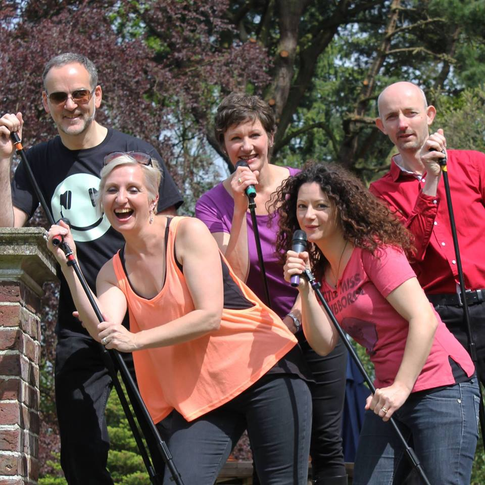 Welcome to Sing a Cappella! The UK's Contemporary a Cappella